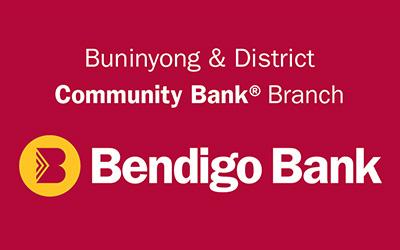 Sponsor Bendigo Bank2