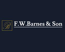 Sponsor Fw Barnes